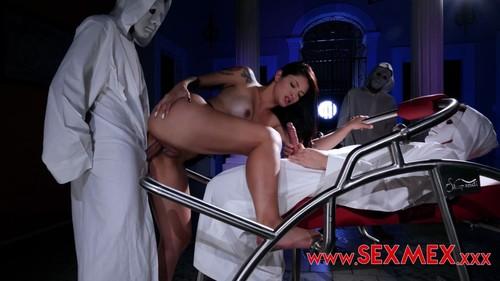 SexMex 20 02 25 Salome Gil Bautizo Cult Of Sexmex XXX 1080p MP4-KTR