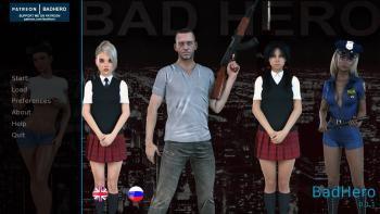 BadHero ( Version 1.0.2)
