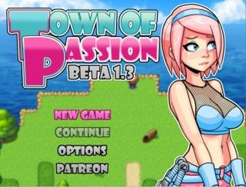 Town Of Passion ( Version 1.7.2 )