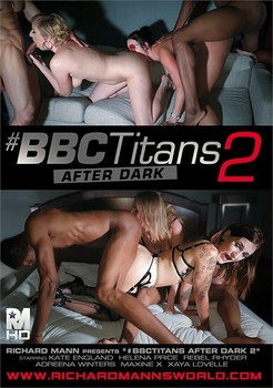BBC Titans 2: After Dark