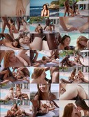 Blacked - Jia Lissa & Liya Silver - Together
