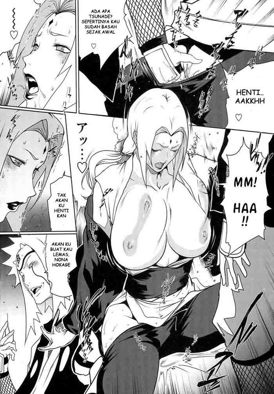 Komik Tsunade Xxx Jiraya Hentai