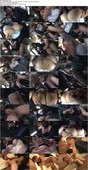 NHDTB-404 満員バスで背後から制服越しにねっとり乳揉み痴●され腰をクネらせ感じまくる巨乳女子○生10 2020-05-21