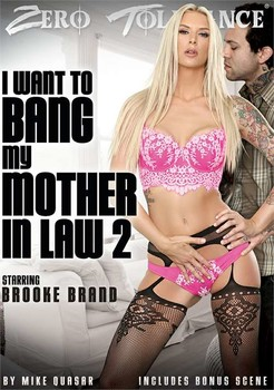 I Want To Bang My Mother In Law 2