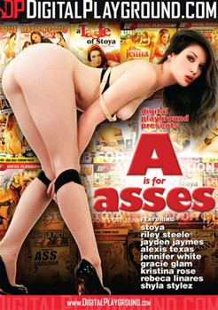 A Is For Asses
