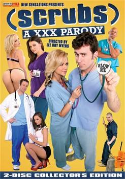 Scrubs – A XXX Parody