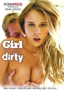 Girl Next Door Likes It Dirty