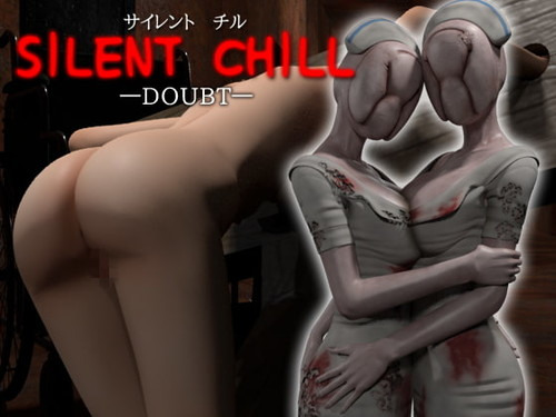 SILENT CHILL -DOUBT- [RJ267619]