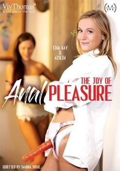 The Joy Of Anal Pleasure