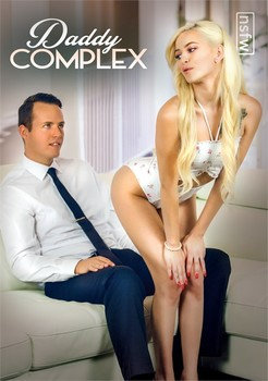 Daddy Complex
