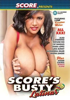Score's Busty Latinas