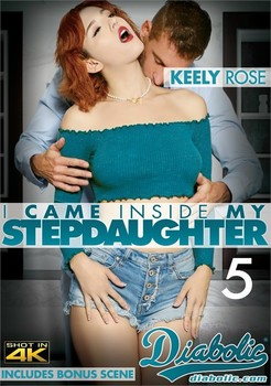 I Came Inside My Stepdaughter 5