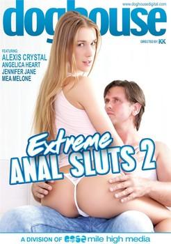 Extreme Anal Sluts 2