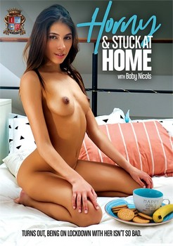 Horny & Stuck At Home