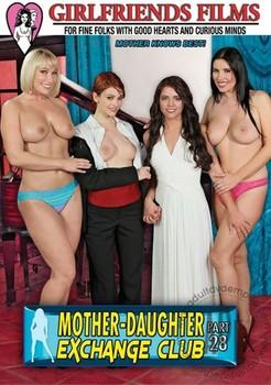 Mother-Daughter Exchange Club Part 28