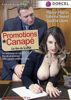 Promotions Canape