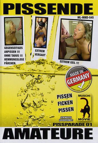 Piss-Parade Pissen Ficken Pissen (2012) DVDRip