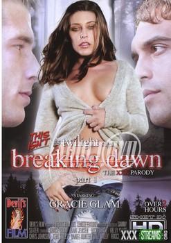 This Isnt The Twilight Saga: Breaking Dawn: The XXX Parody