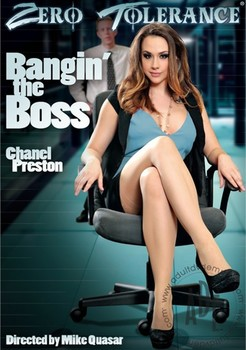 Bangin' The Boss