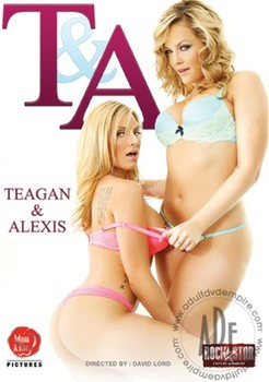 Teagan and Alexis