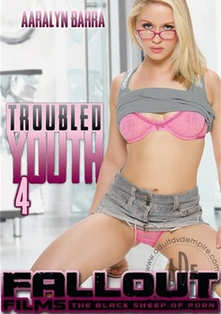 Troubled Youth 4