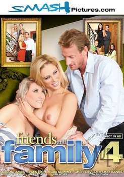 Friends And Family 4