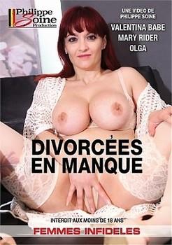Divorcees En Manque