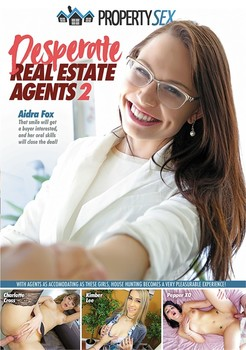 Desperate Real Estate Agents 2
