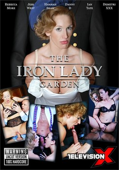 The Iron Lady Garden