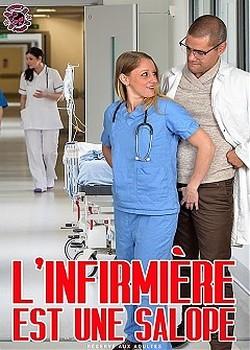L'infirmière est une salope