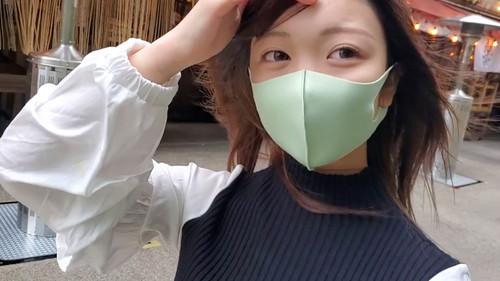 【オボワz☆ 投稿作品】Gカップ坂道系美少女の敏感体にたっぷり中出し!