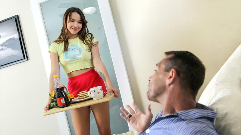Family Strokes - Honey Hayes & Victoria Lobov