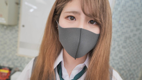 【オボワz☆ 投稿作品】くれは18歳美脚で巨乳で痙攣マンコに中出し。【山射】