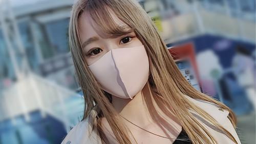 【オボワz☆ 投稿作品】【無修正】ガールズバーでバイトする20歳の女子大生に中出し!