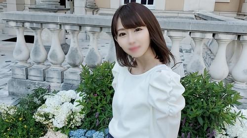 【オボワz☆ 投稿作品】街で偶然出会った美少女と念願の再会!!透き通る様な肌に包まれた美体に中出し