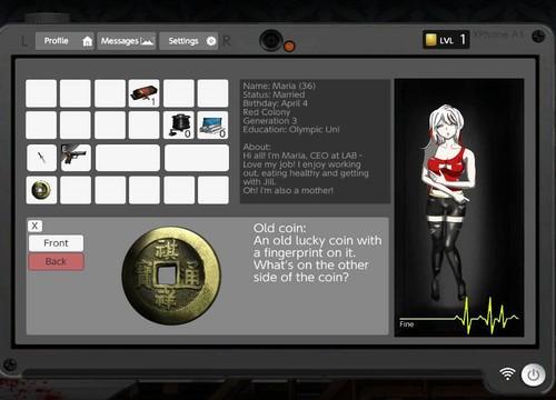 [H-Game]奴隷エルフと大魔女の呪い(RPG)-\3
